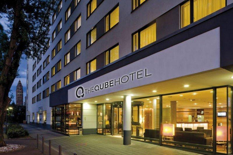 El grupo chino Greenland abre su primer hotel en Europa