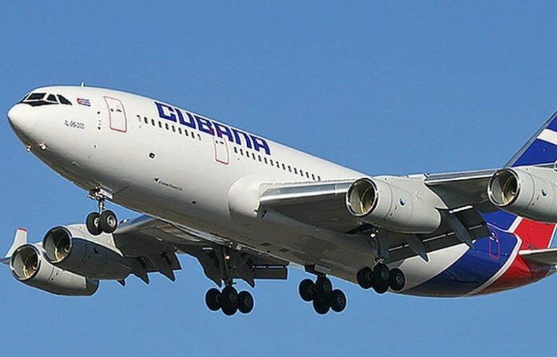 Cubana de Aviación lanza un vuelo directo La Habana-São Paulo
