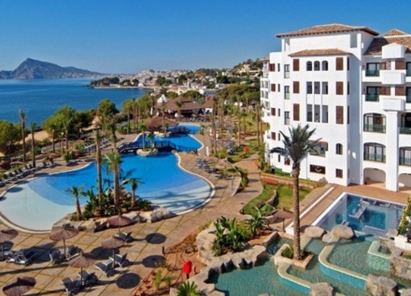 La facturación del sector hotelero caerá un 1,5% en 2013