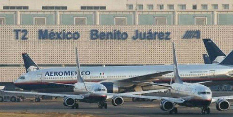 La industria aérea mexicana pide un nuevo aeropuerto en Ciudad de México