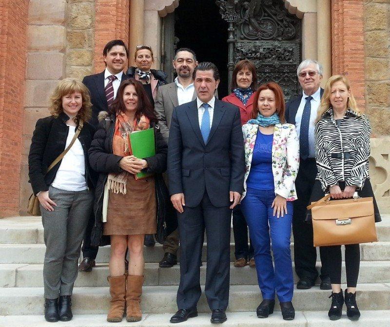 España Verde quiere abrirse hueco en EEUU.
