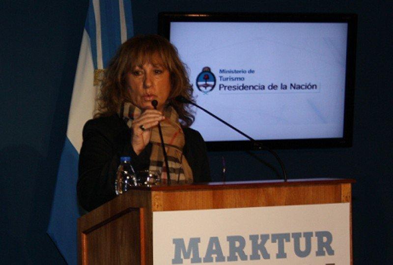 Patricia Vismara, Subsecretaría de Promoción Turística Nacional.