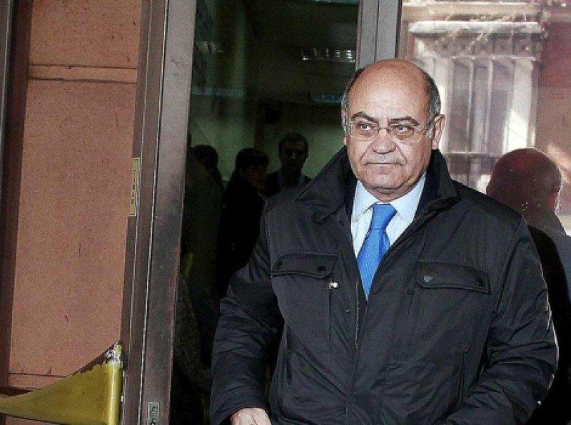 El 15% de los créditos de Caja Madrid a la familia y sociedades de Díaz Ferrán no ha sido devuelto