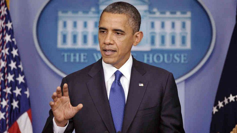 Barack Obama quiere 100 millones de turistas