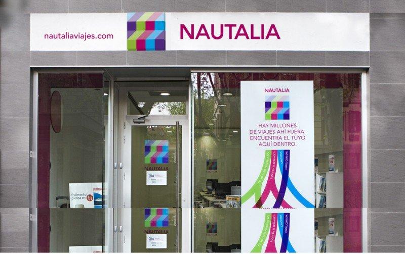 Nautalia añade a su acuerdo con Prisa el lanzamiento de la agencia online El País Viajes