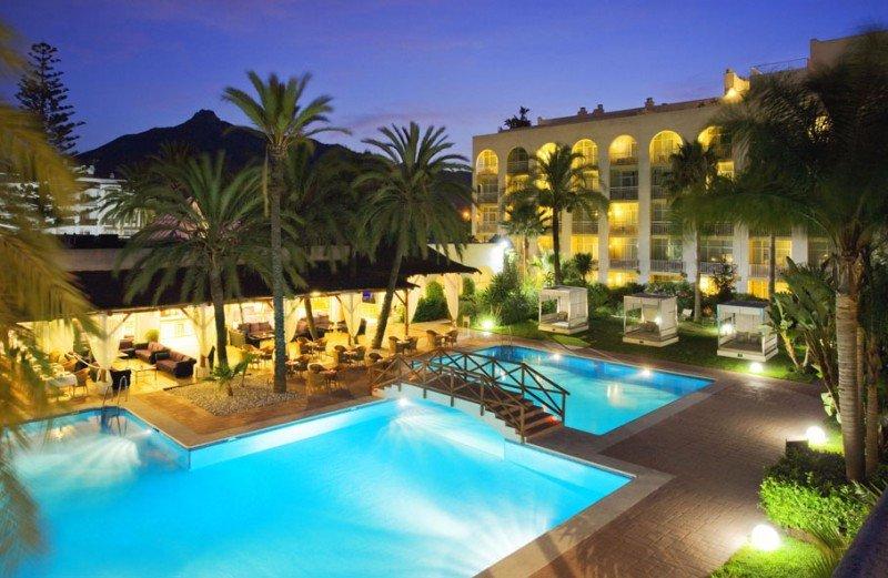 Cadenas como Meliá Hotels International, Hilton, H10 o Marriott ya han optado por esta modalidad.