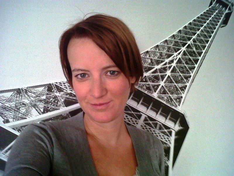 Elodie Leunen.