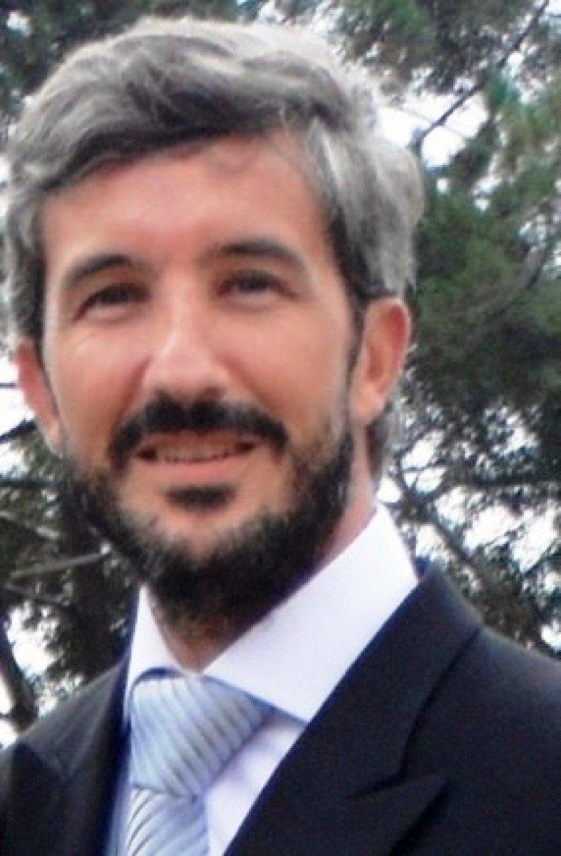 Ignacio Rey-Alvite.