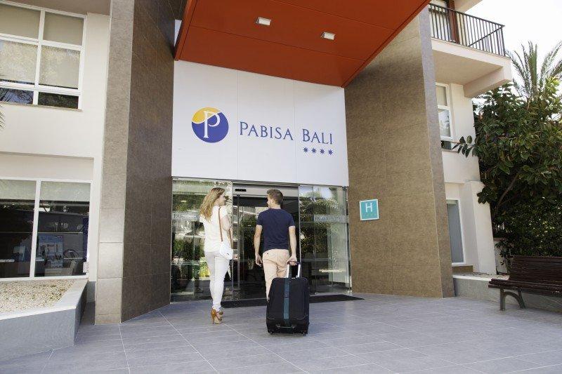 El hotel Pabisa Bali reabre tras una inversión de 6 M €
