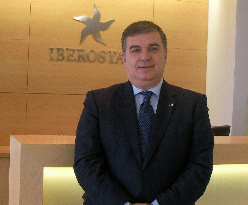 """Iberostar: """"Las ventas a través de agencias de viajes siguen suponiendo un 80% del total""""."""