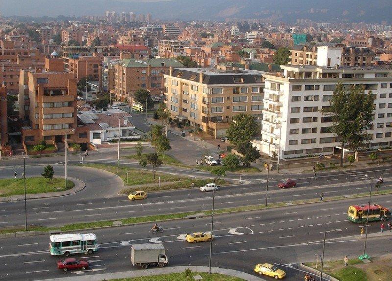 Secuestran a dos turistas españoles en Colombia. #shu#