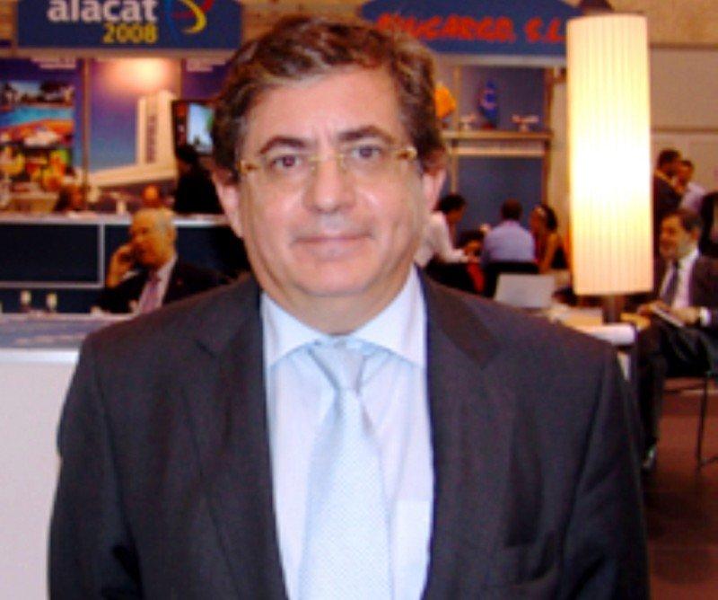 Destituyen a Juan García-Salas, director general de Aerocas, gestor del Aeropuerto de Castellón.