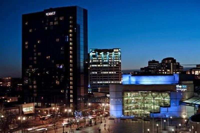 Hyatt abrirá su tercer hotel en Ámsterdam en 2015
