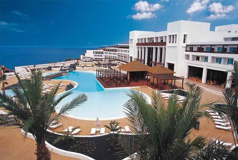El Hesperia Lanzarote ha celebrado su décimo aniversario.