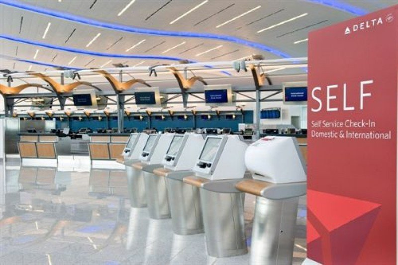 Inauguran la ampliación de la T4 del aeropuerto JFK, tras una inversión de 1.084 millones