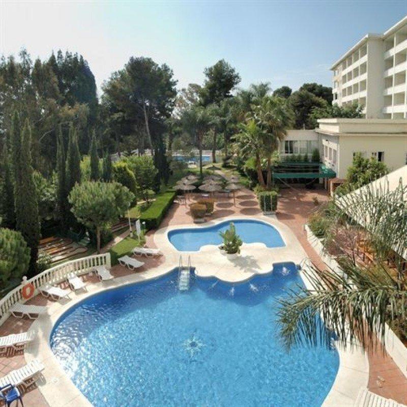 Invierten 2,6 M € en la renovación del hotel Roc Costa Park