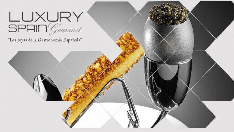 El lujo gastronómico se une bajo una nueva marca.