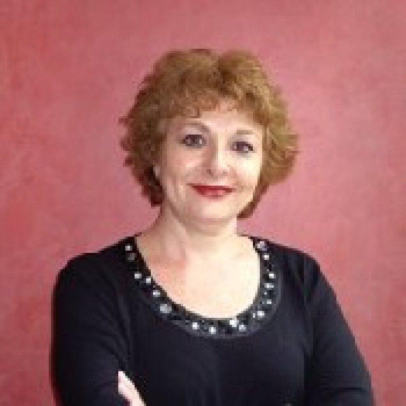 Pilar Gil.