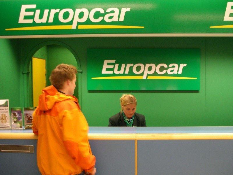 Europcar cierra el primer trimestre con ingresos de 381,9 M €, un 2,5% menos