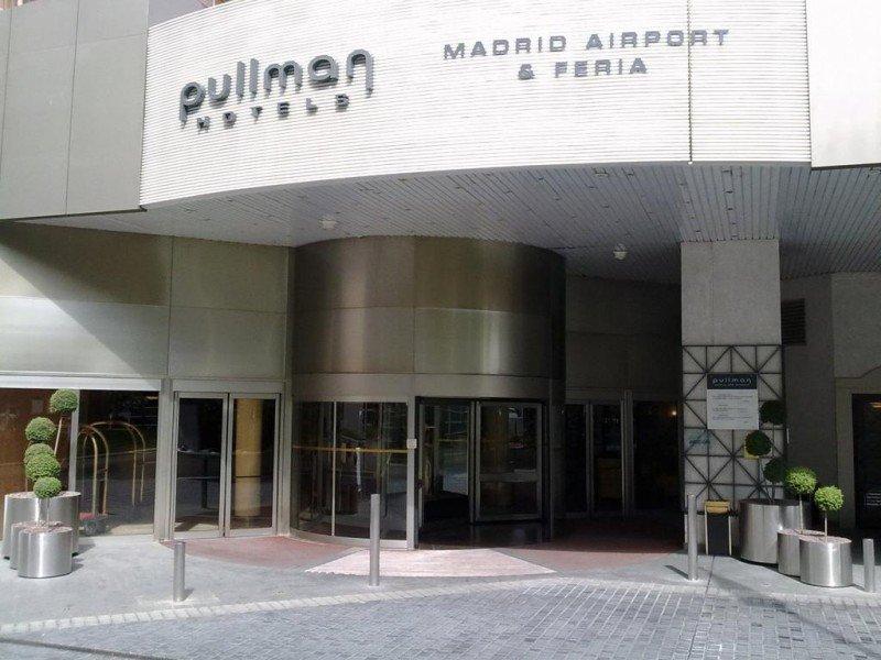 El Pullman Madrid Airport también aplicará la nueva filosofía de servicio adaptada al cambio de hábitos del viajero de negocios.