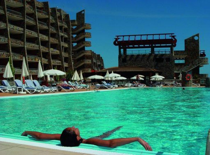 La nueva moratoria de Canarias prohibirá la construcción de hoteles de 4 estrellas