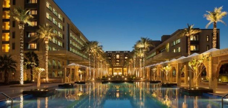 Jumeirah abre su primer hotel en Kuwait