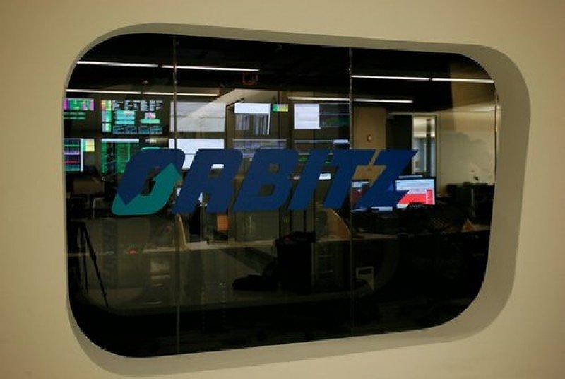 Orbitz ganó 113 M € en el primer trimestre