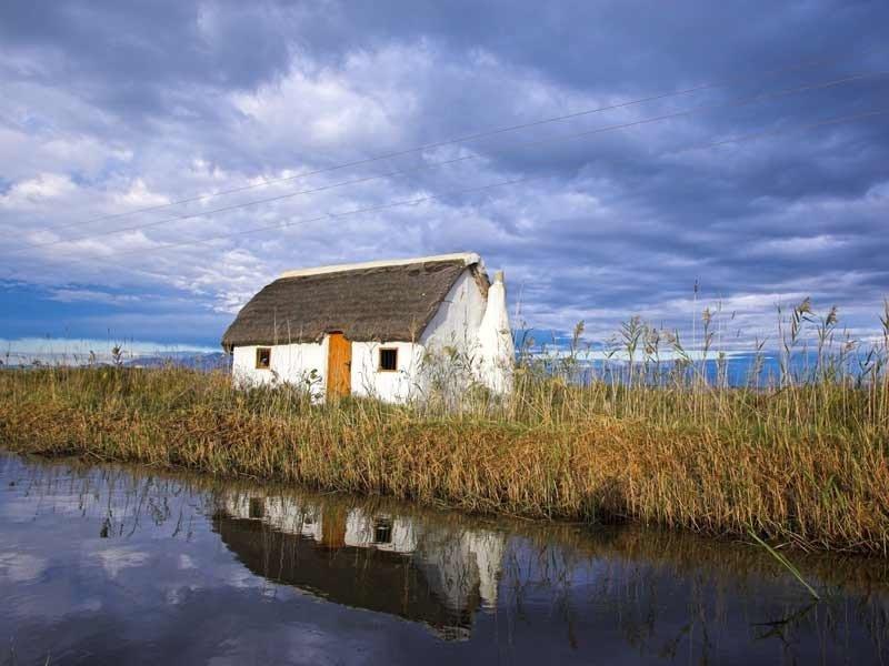Tierras del Ebro. Foto: UNESCO.
