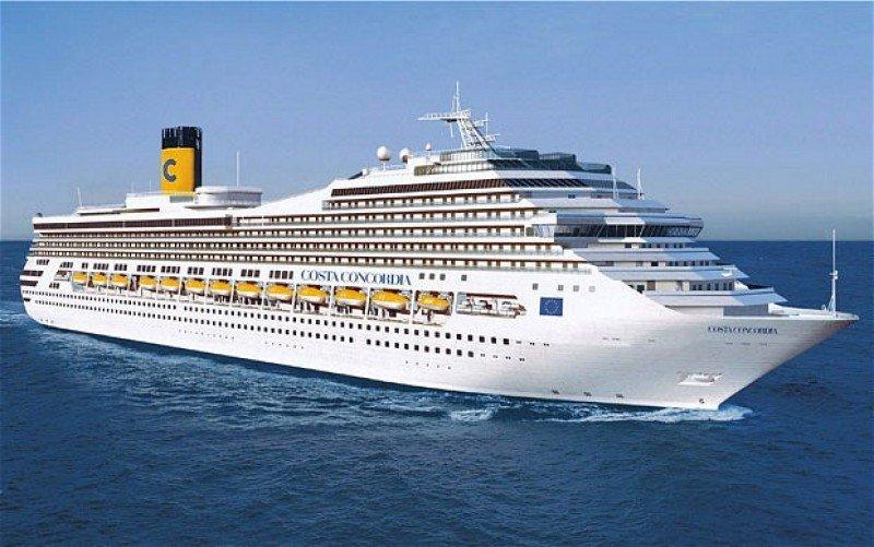 Cada español afectado por el Costa Concordia recibirá 17.594 euros
