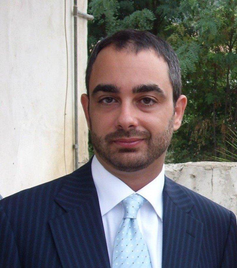 Marco Digioia.