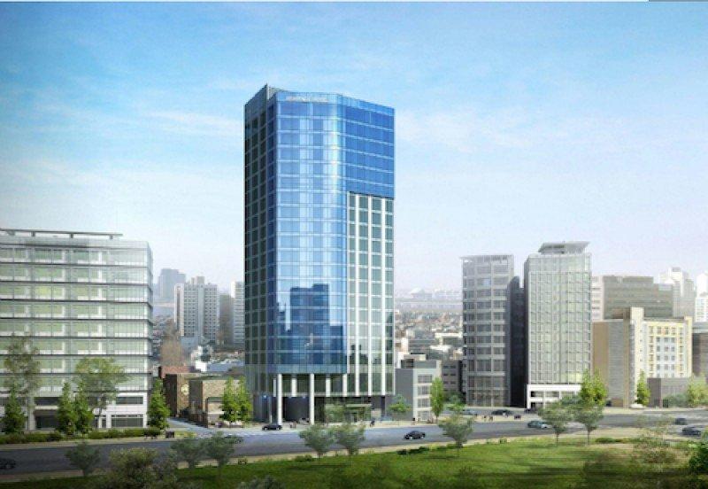 Hyatt abrirá su cuarto hotel en Seúl en 2016