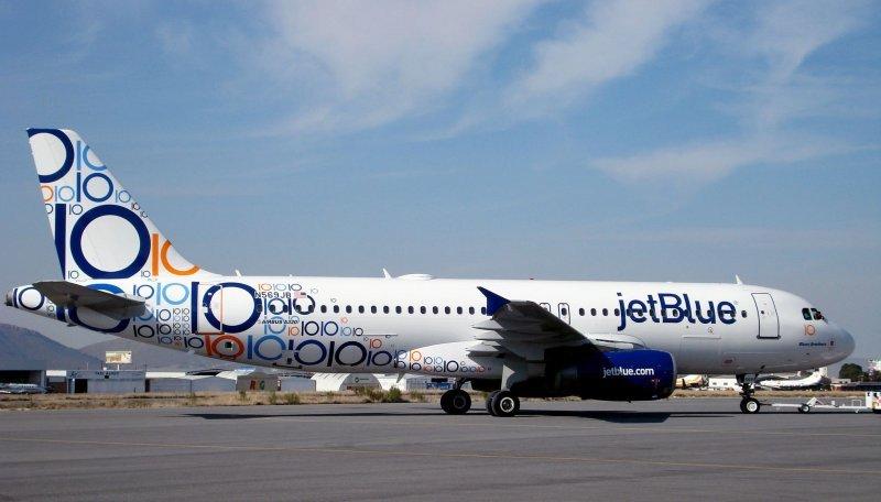 La empresa volará a Punta Cana y Santiago de los Caballeros.