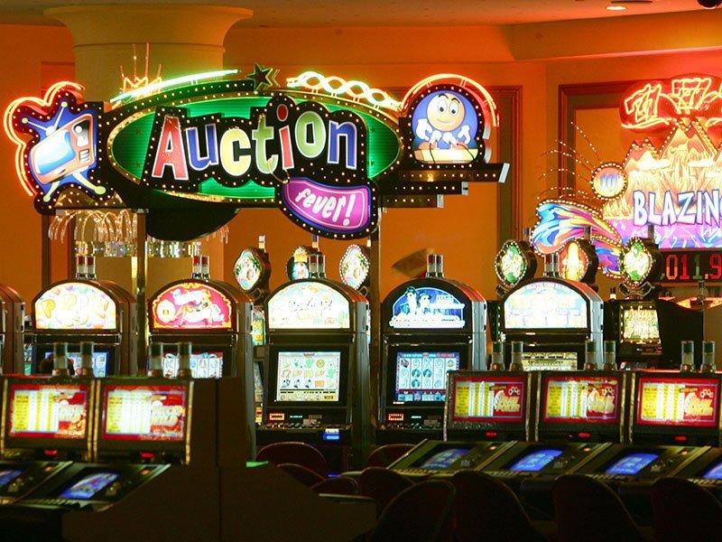 El casino es uno de los principales atractivos del resort, y la especialidad de Enjoy, el nuevo operador