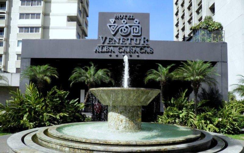 La mayor partida estará destinada al hotel Alba Caracas.