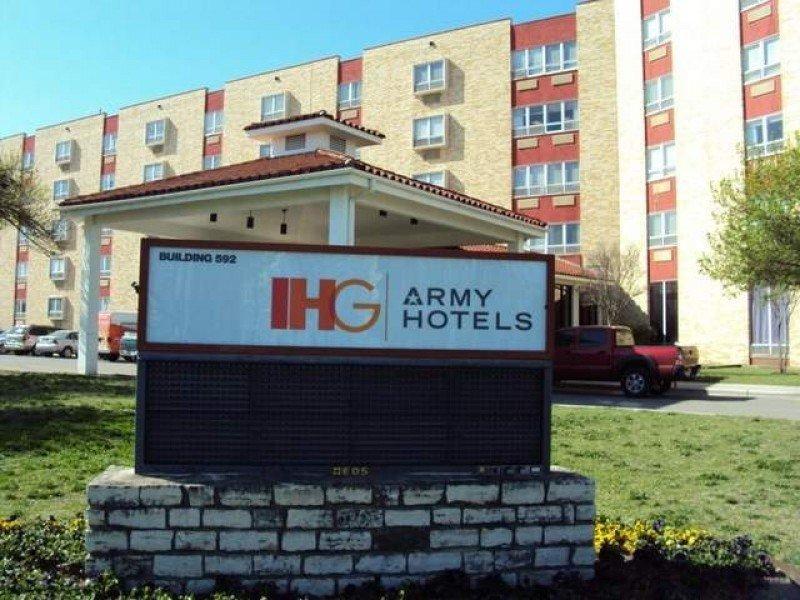 IHG Army Hotels pasaría a gestionar 76 establecimientos en 39 bases estadounidenses.