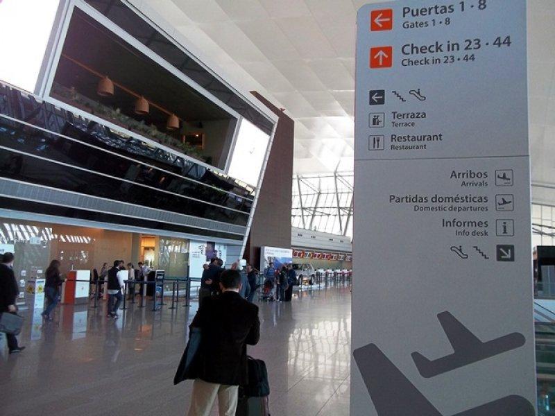 Aerolíneas exigen explicaciones al presidente de la Asociación Uruguaya de Agencias de Viajes