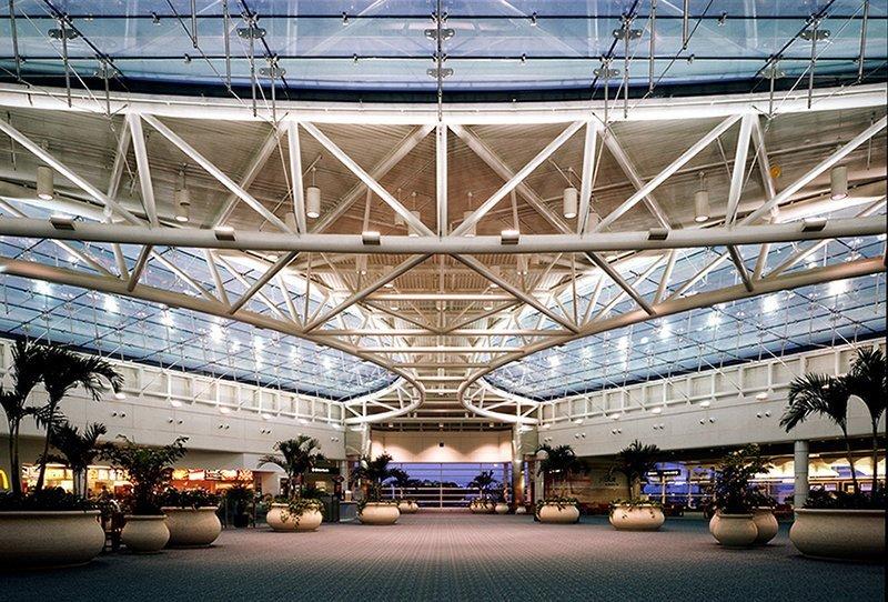 Aeropuerto Internacional de Orlando, el primer en adoptar el nuevo sistema