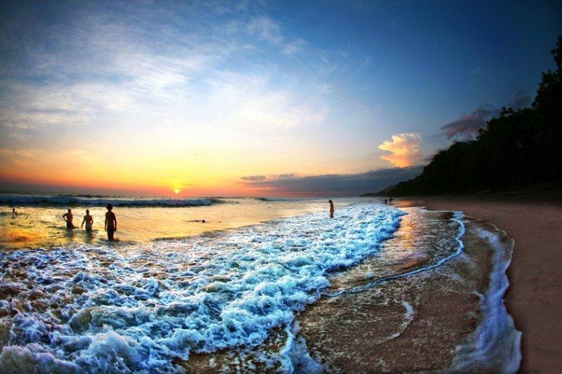 Costa Rica lidera en la región entre el mercado europeo, con casi un cuarto de millón de turistas