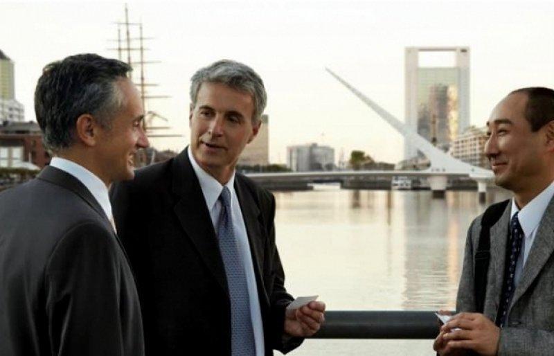 Los viajes de negocios hacia Argentina crecieron un 5,4%.