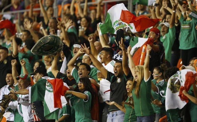 En Brasil confían en la fidelidad de la hinchada mexicana