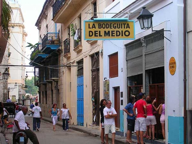 El año pasado el turismo en Cuba creció 4% y es responsable de buena parte de los ingresos del país