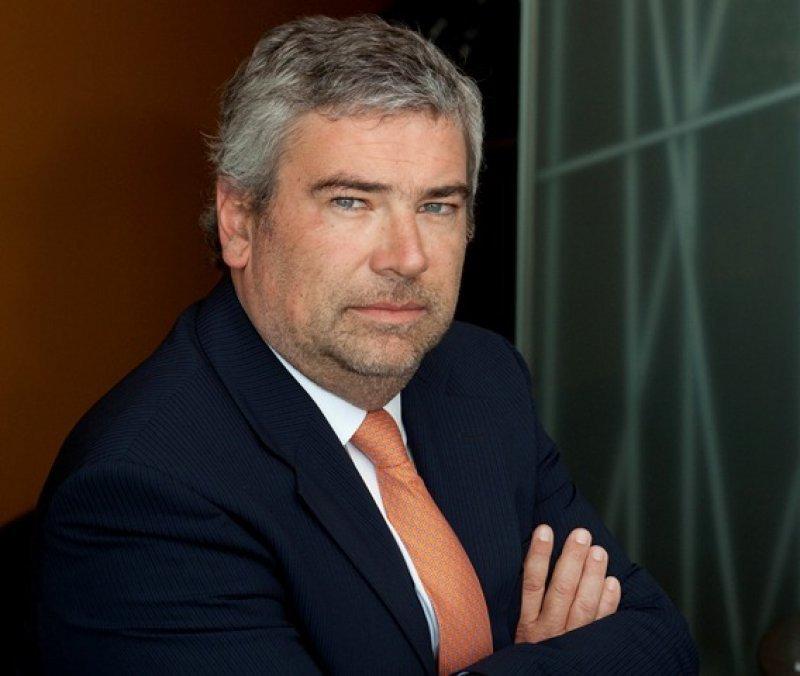 Javier Martínez, CEO de la cadena chilena Enjoy, la más grande operadora de casinos en Sudamérica