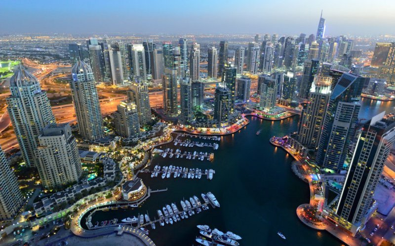 Promoverán a Dubai como destino de ocio y negocios.