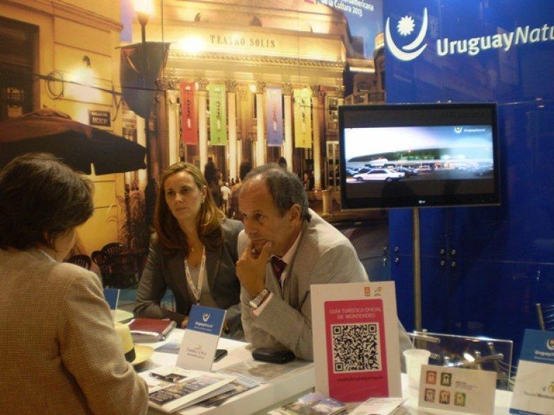 Asistentes uruguayos ya están explotando los contactos realizados