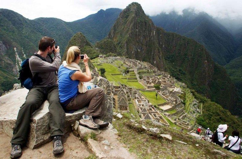 Esperan que la llegada de turistas crezca un 42%.