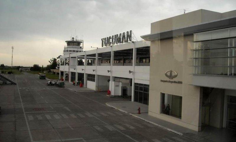 La provincia suma un nuevo vuelo diario de Aerolíneas y busca conexiones con Córdoba, Lima y San Pablo.