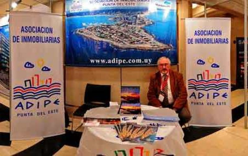 Omar Milar, actual presidente de ADIPE