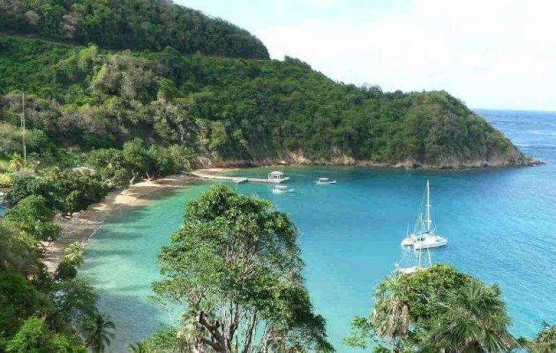 El turismo es una de las principales industrias de Trinidad y Tobago