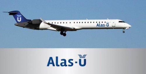Así estarán decorados los Bombardier de la nueva aerolínea