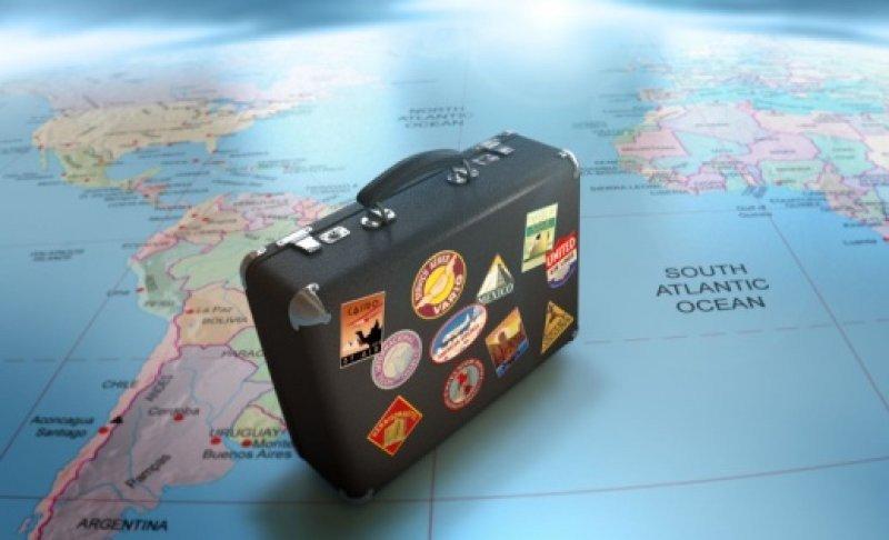 Ingresos por turismo internacional en América crecieron más que el promedio mundial